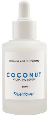 Bellflower Coconut Hydrating Serum