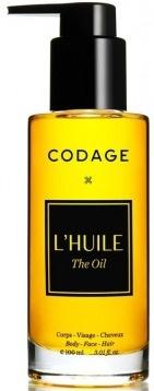 Codage The Oil