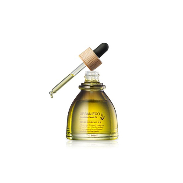 The Saem Urban Eco Harakeke Seed Oil