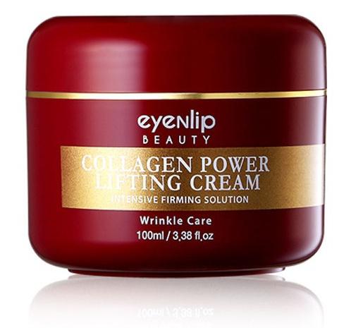 eyeNlip Collagen Power Lifting Cream