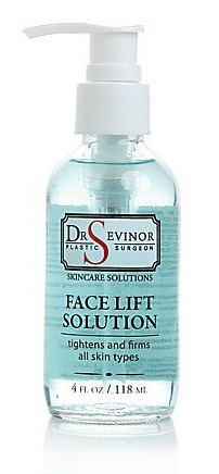 Dr. Sevinor Face Lift Solution