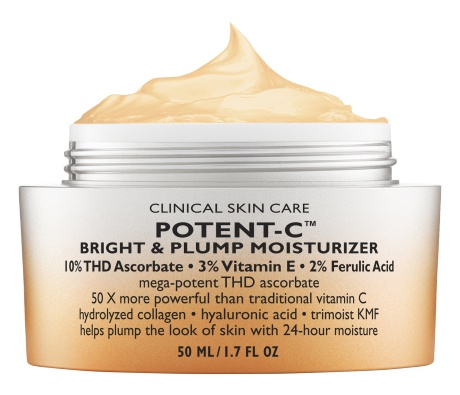 Peter Thomas Roth Potent-C Vitamin C Bright & Plump Moisturizer