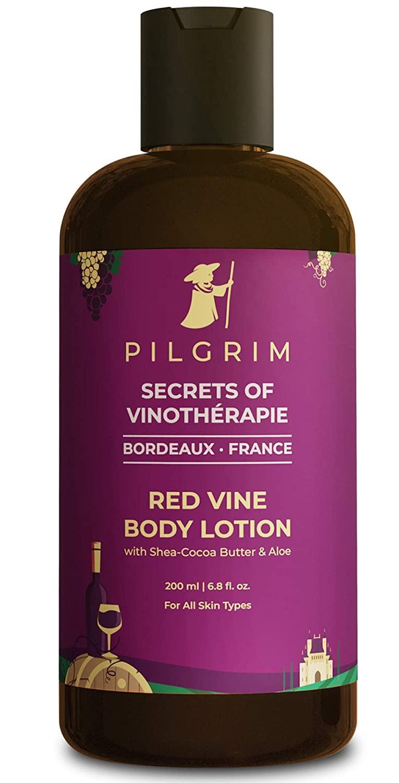 Pilgrim Secrets of Vinothérapie - Red Vine Body Lotion