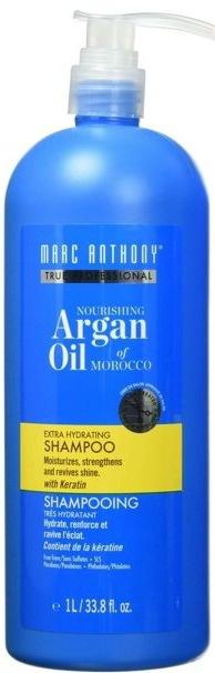Marc Anthony Extra Hydrating Shampoo