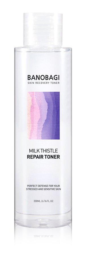 BANOBAGI Milk Thistle Repair  Toner