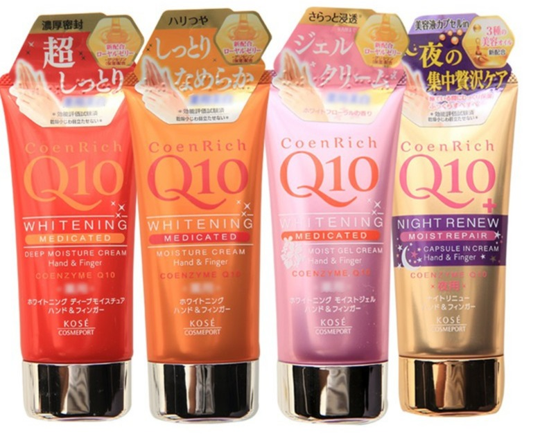 Kose Coenrich Q10 Hand Cream