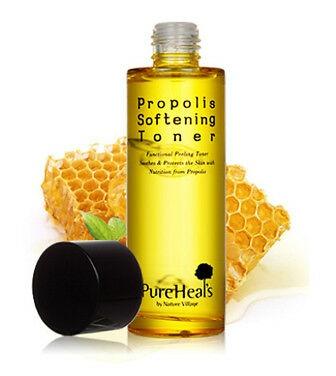 Pure Heal's Propolis Softening Toner