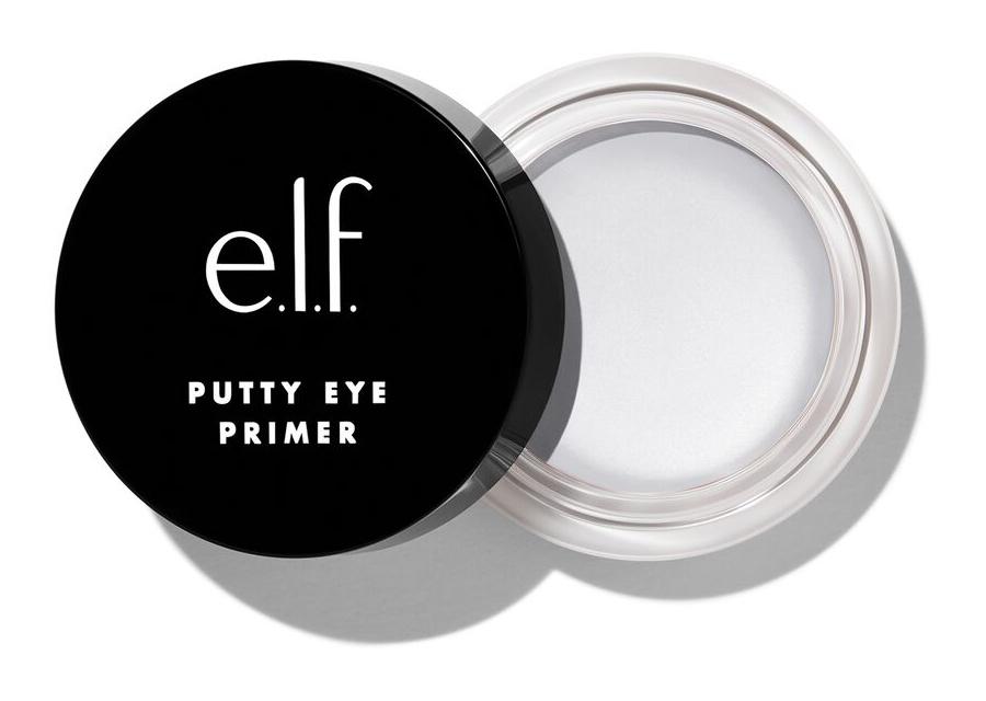e.l.f. PUTTY EYE PRIMER (White)