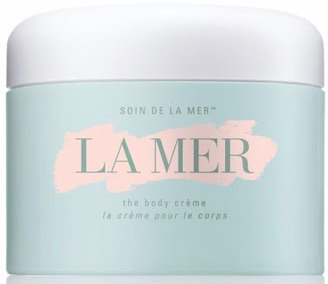 La Mer The Body Crème