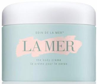 La Mer The Body Crème
