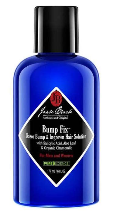 Kerah Lane Razor Bump & Ingrown Hair Formula