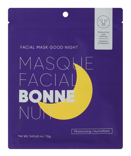 MINISO Facial Mask Good Night
