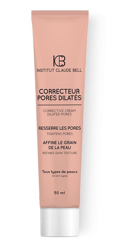 Institut Claude Bell Corrective Cream Dilated Pores