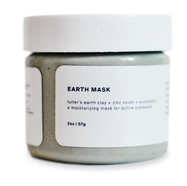 Rosen Skincare Earth Mask