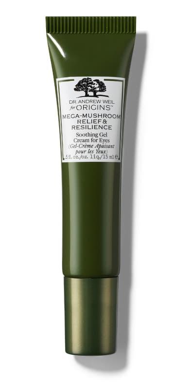 Origins Dr Andrew Weil Mega-Mushroom Relief & Resilience Soothing Gel Cream For Eyes
