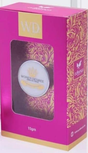 Adleesya Beauty Women Desiree Essential Cream (Triple Advance)