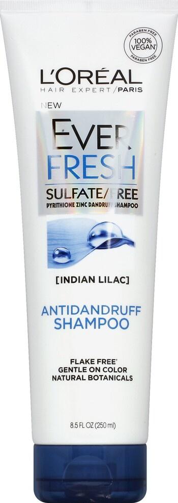 L'Oreal Everfresh Shampoo