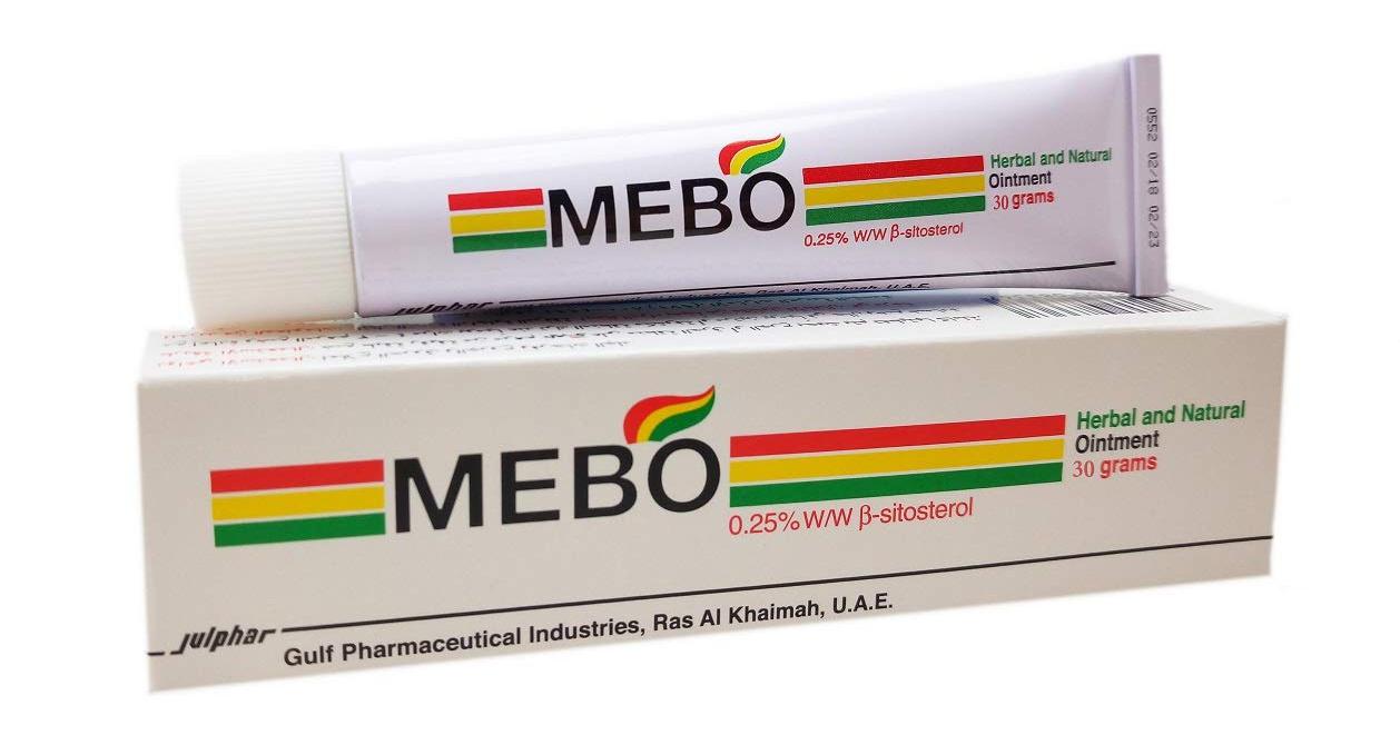 Mebo Cream