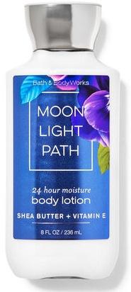 Bath & Body Works Moon Light Path Body Lotion