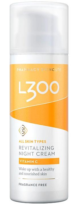 L300 Vitamin C Revitalizing Night Cream