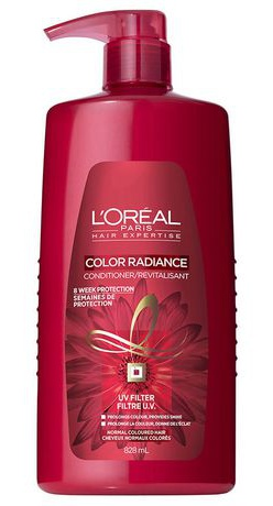 L'Oreal Colour Radiance Conditioner