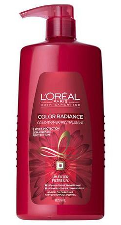 L'Oreal Colour Radiance Conditioner