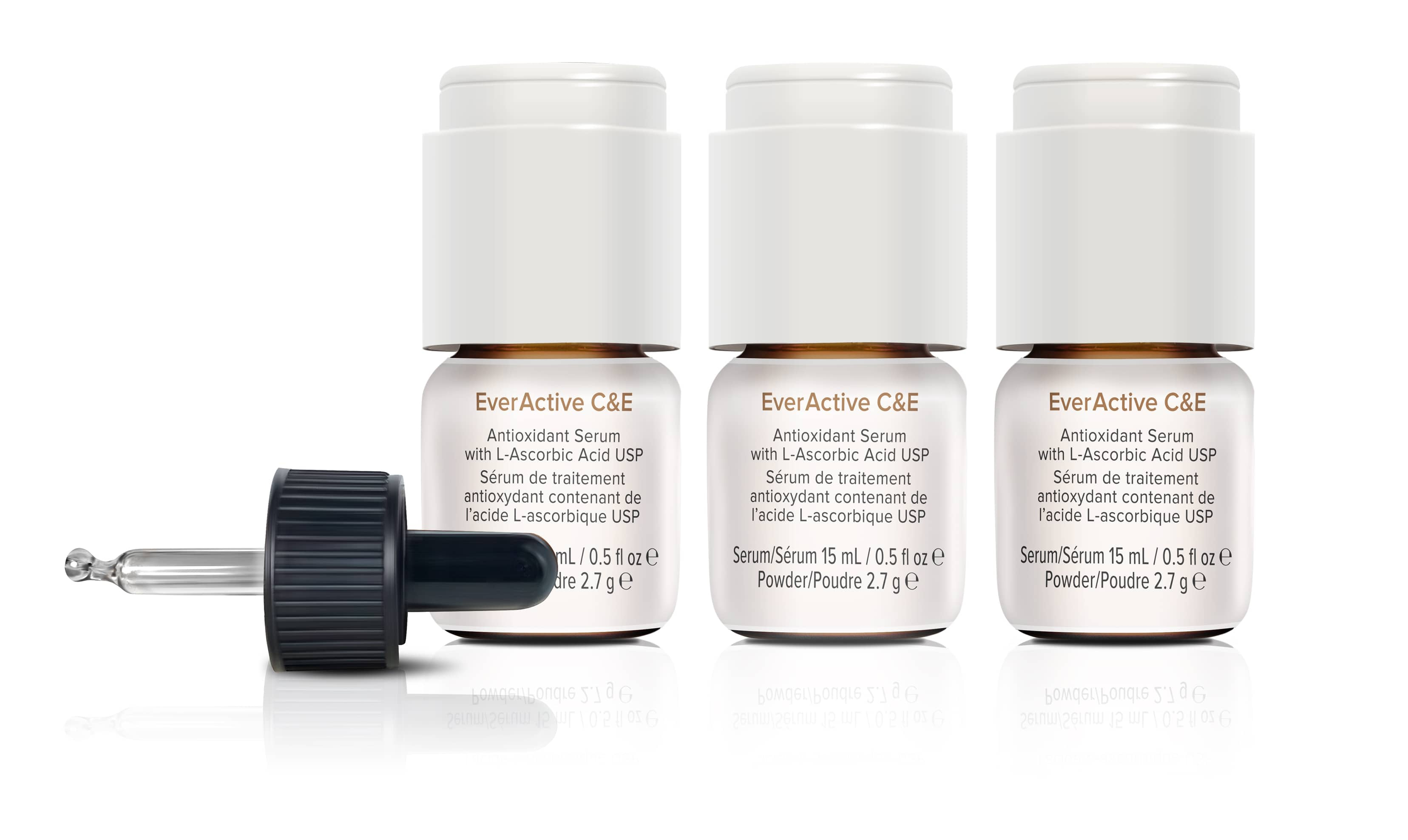 AlumierMD Everactive C&E™ + Peptide