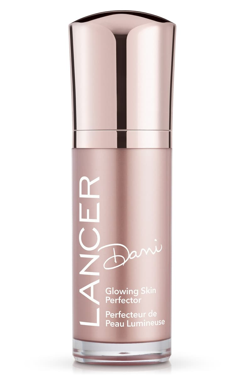 LANCER Dani Glowing Skin Perfector