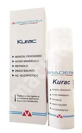 Braderm Kurac