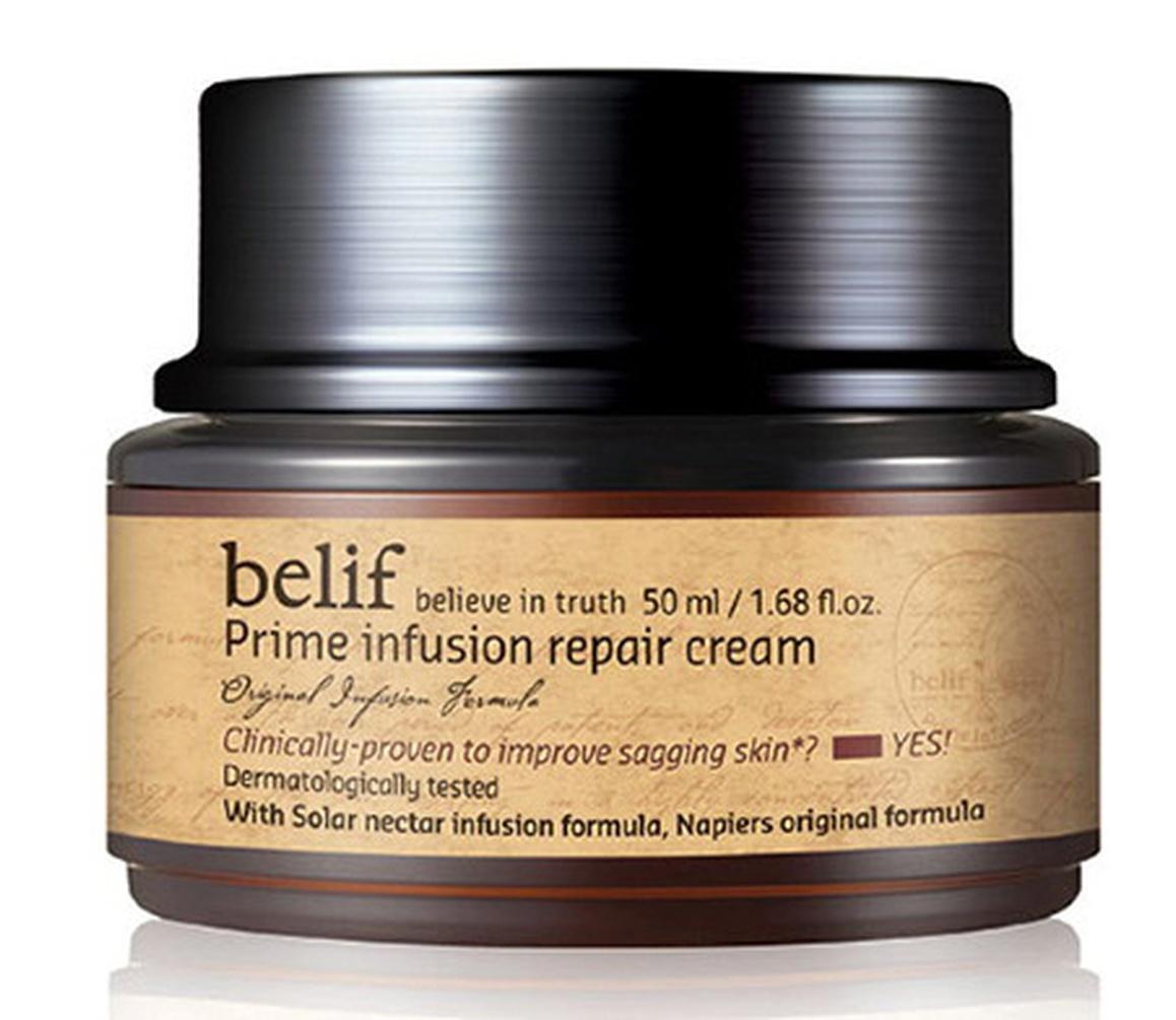 Belif Prime Infusion Repair Cream