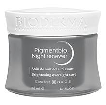 Bioderma Pigmentbio Night Renewer