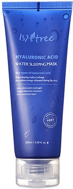 Isntree Hyaluronic Acid Water Sleeping Mask