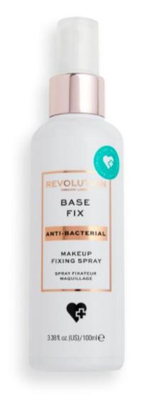 Revolution Skincare Anti-Bacterial Base Fix Setting Spray