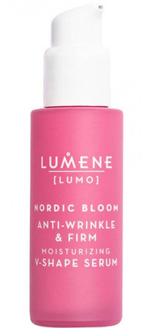 Lumene Nordic Bloom Anti-Wrinkle & Firm Moisturizing V-shape Serum