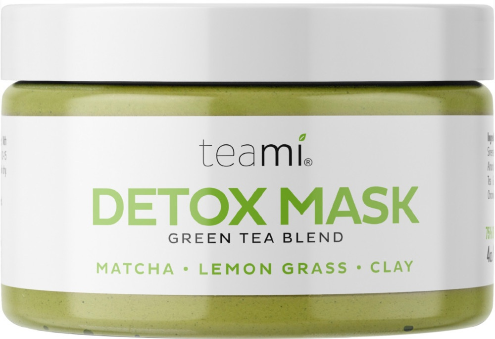 Teami Green Tea Detox Mask