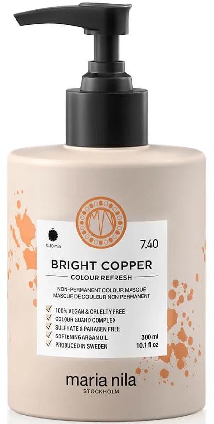 Maria Nika Color Refresh Bright Copper