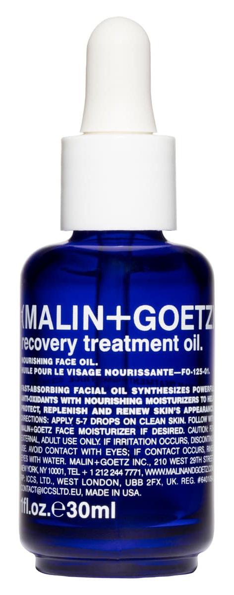 MALIN + GOETZ Recovery Treatment Oil