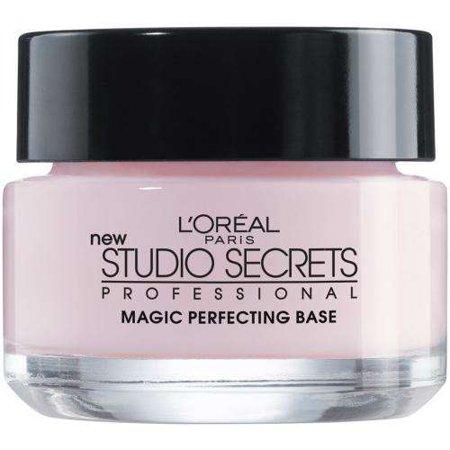 L'Oreal Paris Makeup Studio Secrets Professional Magic Perfecting Base