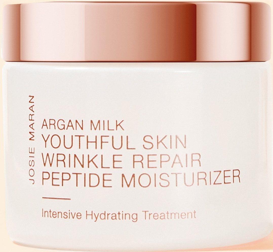 Josie Maran Youthful Skin Peptide Moisturizer