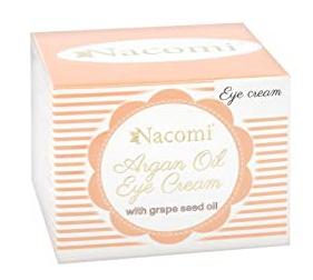 Nacomi Argan Oil Eye Cream