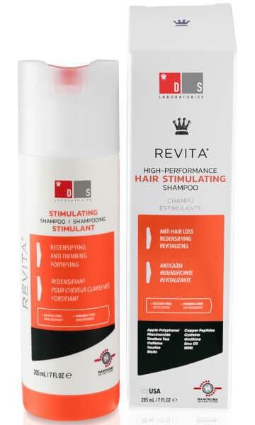 DS Laboratories Revita Hair Stimulating Shampoo