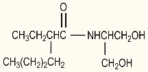 Ethylhexanamide Serinol