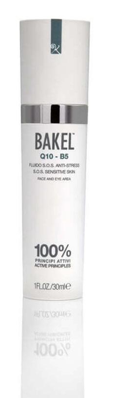 Bakel Q10-B5 S.O.S. Sensitive Skin