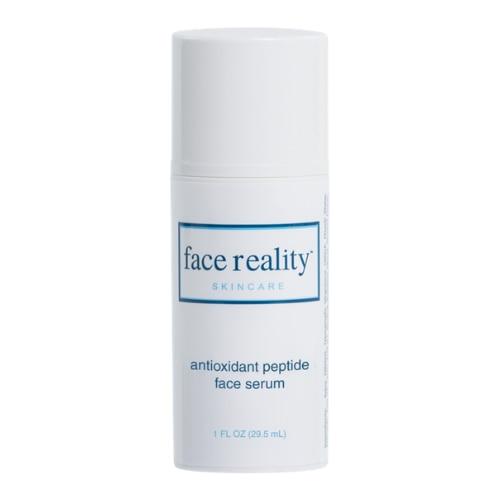 Face Reality Antioxidant Peptide Face Serum