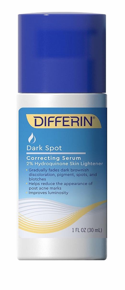Differin Dark Spot Correcting Treatment
