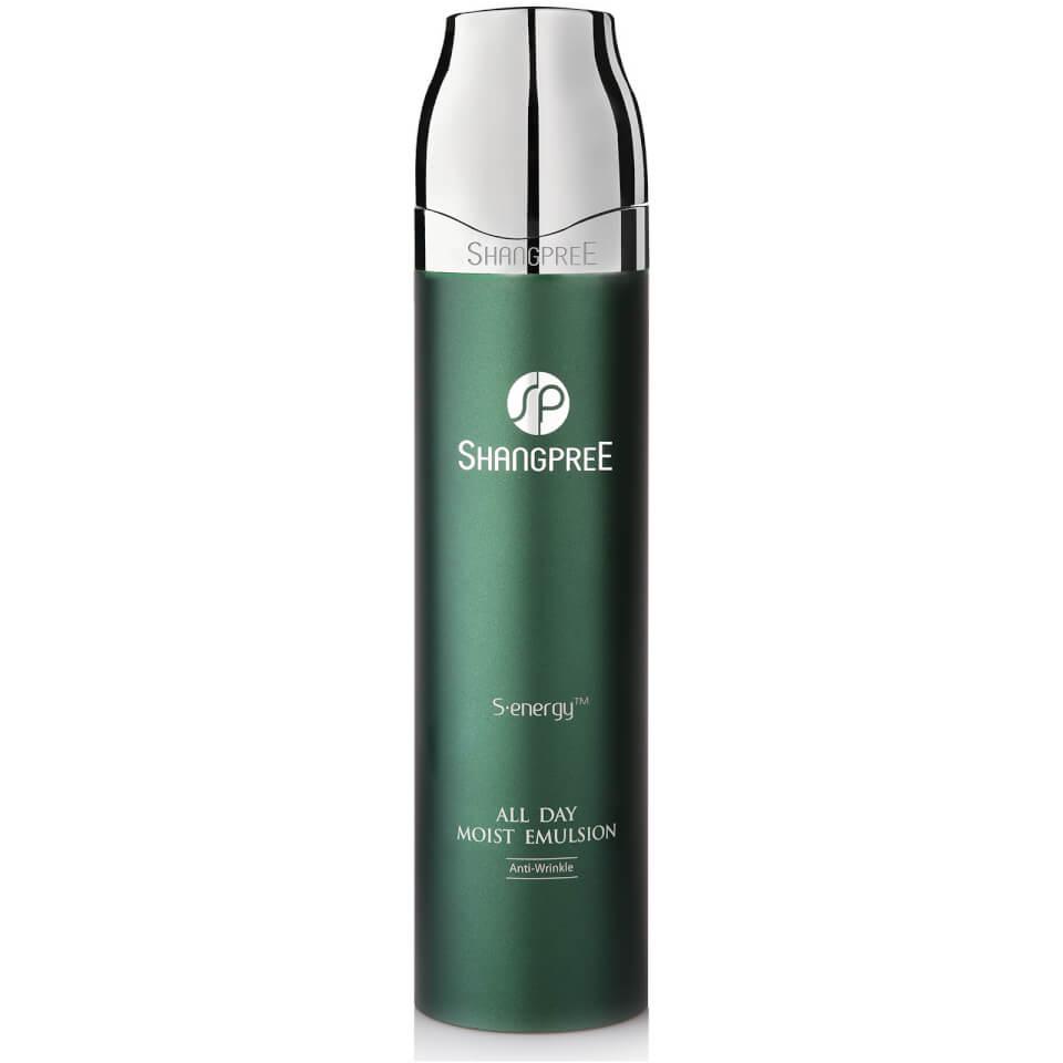 Shangpree S-Energy All Day Moist Emulsion