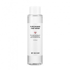 By Ecom Pure Calming First Water