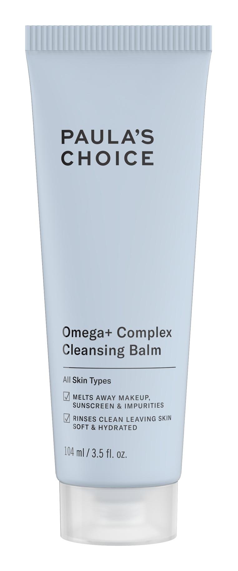 Paula's Choice Omega+ Complex Cleansing Balm