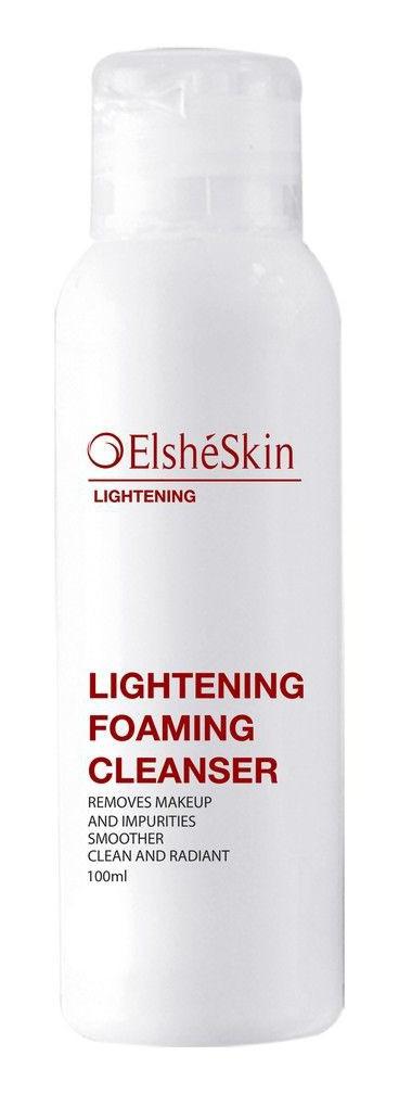 ElsheSkin Brightening Foaming Cleanser