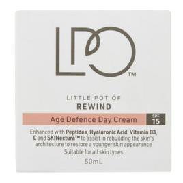 LPO Rewind Age Defence Day Cream Spf 15